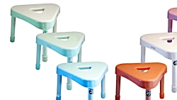 صندلی کودک روبیک پلاست...