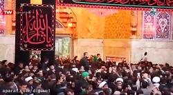 مداحی حاج میثم مطیعی - اربعین حسینی