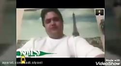 افشای ارتباطات زنجیره ای هاشمی رفسنجانی، روح الله زم و وهابیت ...