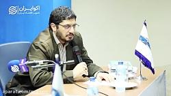بخش نخست صحبت های سید امیر سیاح تهیه کننده مستند 4200