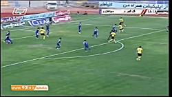 خلاصه لیگ برتر ایران: گ...