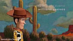 داستان اسباب بازی ۱ – Toy Story 1
