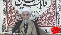 هاشمی رفسنجانی از نگاه و منظر استاد اخلاق تهران حضرت آیت الله حامد وفسی