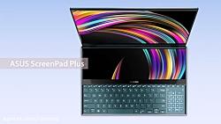 جدیدترین لپ تاپ ایسوس با تکنولوژی تازه