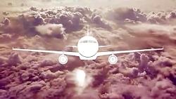 هوا و فضا, پنجره, هواپیما
