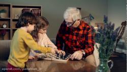 چه جور بازیهایی برای بچهها مناسب است؟ | علیرضا پناهیان