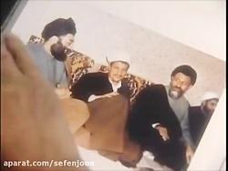 خاطره ی مرحوم هاشمی رفسنجانی از شهید بهشتی