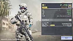 دکتر نوب در کال آف دیوتی! | Call of Duty Mobile
