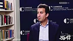 اعتراف کارشناس من وتو به قدرت ایران در منطقه