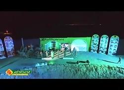 نماهنگ سرود روایت فتح..