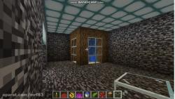 آموزش ساخت اکواریم در ماین کرافت