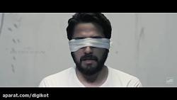 موزیک ویدیو  روزبه بمانی - جنون