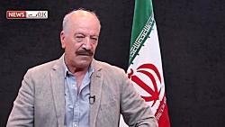 انتقاد سعید راد از پرفروش ترین فیلم سینمای ایران