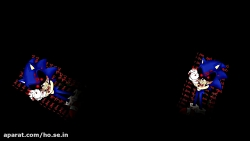 Mr.video : گیم پلی super mario bros x با شخصیت لینک