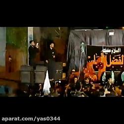 عکسهای مراسم شهادت حضرت رقیه سلام الله علیها در شهربروات۹۸