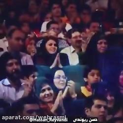 حسن ریوندی - رقص پسرهای ...