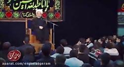 حجت الاسلام والمسلمین پناهیان: از کنار رنج های رسول خدا ساده نگذریم.