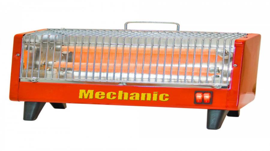 چگونه میتوان با استفاده از المنت بخاری برقی ساخت
