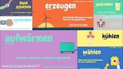 55 فعل مهم زبان آلمانی