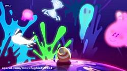 انیمیشن ماجراهای استلا