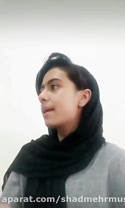 دابسمش دخترای ایرانی (ق...