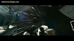 تریلر فیلم زیبای Interstella...