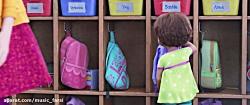 انیمیشن دوبله فارسی داستان اسباب بازی ها 4