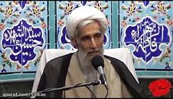 خیانتی دیگر در دولت هاشمی رفسنجانی - سیاست - آیت الله حامد وفسی