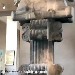 موزه لوور در فرانسه بخش...
