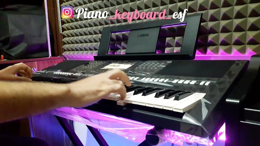 تدریس آکادمیک پیانو و کیبورد(ارگ)،شیوه نوین آموزش ارگ و پیانو#نوازندگی#هایده#