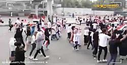 عراق همچنان ملتهب است