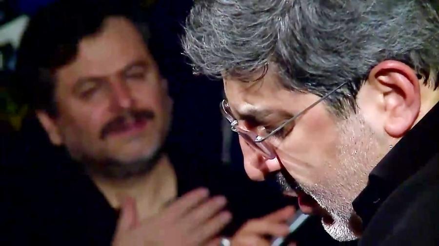 شب های جمعه میگیرم هواتو-کربلایی حسین طاهری