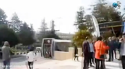 ویدئو/گزارش تیتر20 از آغاز به کار نمایشگاه ایران ریتیل شو2019
