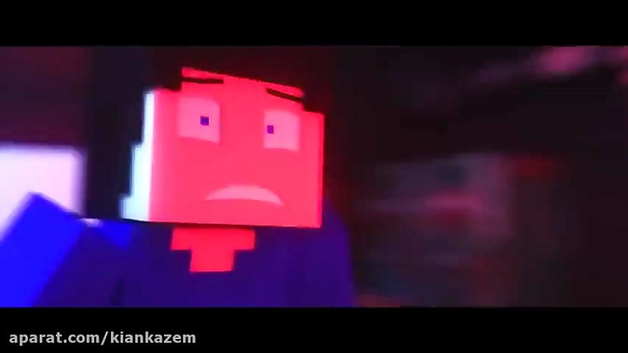 """موزیک ویدیو """" فناف """" نام: (به فردی فزبر خوش امدی)""""کاری از EnchantedMob """" شاد"""