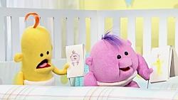 کارتون عروسکی خنده دار ...