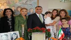 ذره بین 12- تلاش خاندان پهلوی برای بازگشت به ایران!