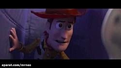 انیمیشن داستان اسباب بازی ۴ با دوبله فارسی Toy Story 4 2019 (با حجم اختصاصی)