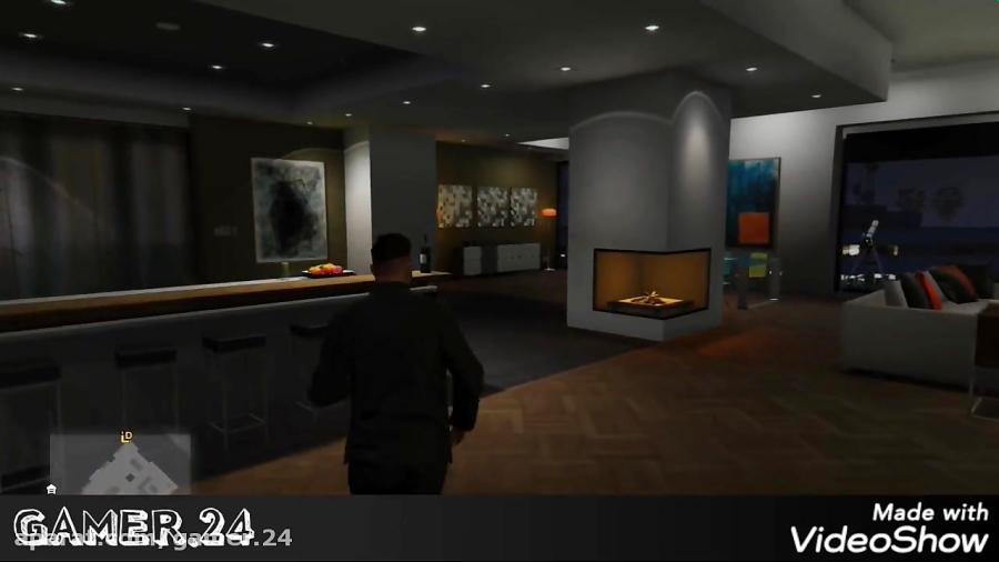 خانه و ماشین رفیقتون تو GTA Online