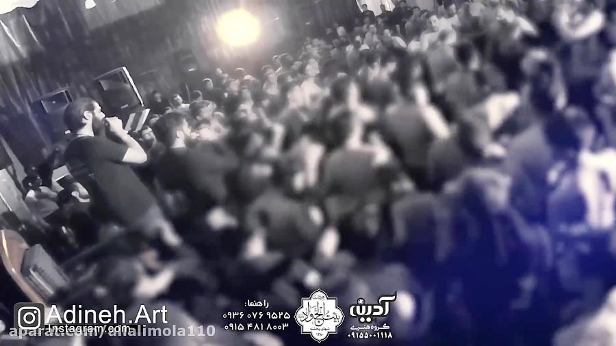 ذکر یا زینب (س) - محمود عیدانیان