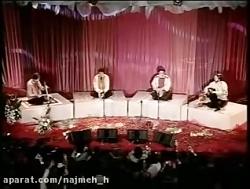 دوش دوش باصدای:محمدرضا شجریان و همایون شجریان