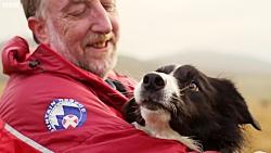دنیای حیوانات - نجات جان پیرزن توسط سگ شجاع - Dog Saves Old Woman's Life