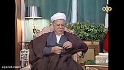 مستند خاطرات آیت الله هاشمی رفسنجانی - 1