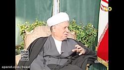 مستند خاطرات آیت الله هاشمی رفسنجانی - 3