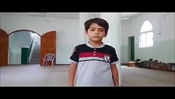 تلاوت زیبای قرآن - قاری نوجوان