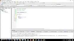 مقدمه ای بر اموزش ++C(سی پلاس پلاس) تمرین تابع rand قسمت 10 فصل 6