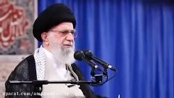 واکنش رهبر انقلاب درباره کاهش تعهدات هستهای ایران
