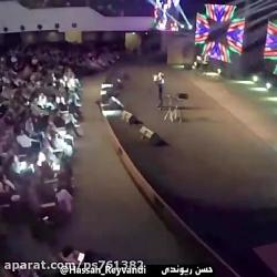حسن ریوندی سینما