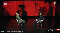 فیلم کامل برنامه میدان انقلاب با حضور سردار فدوی، جانشین فرمانده کل سپاه
