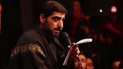 حاج سید مجید بنی فاطمه زمینه شهادت امام حسن عسکری
