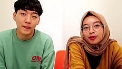 نظر کره ای ها درباره حجاب؟!